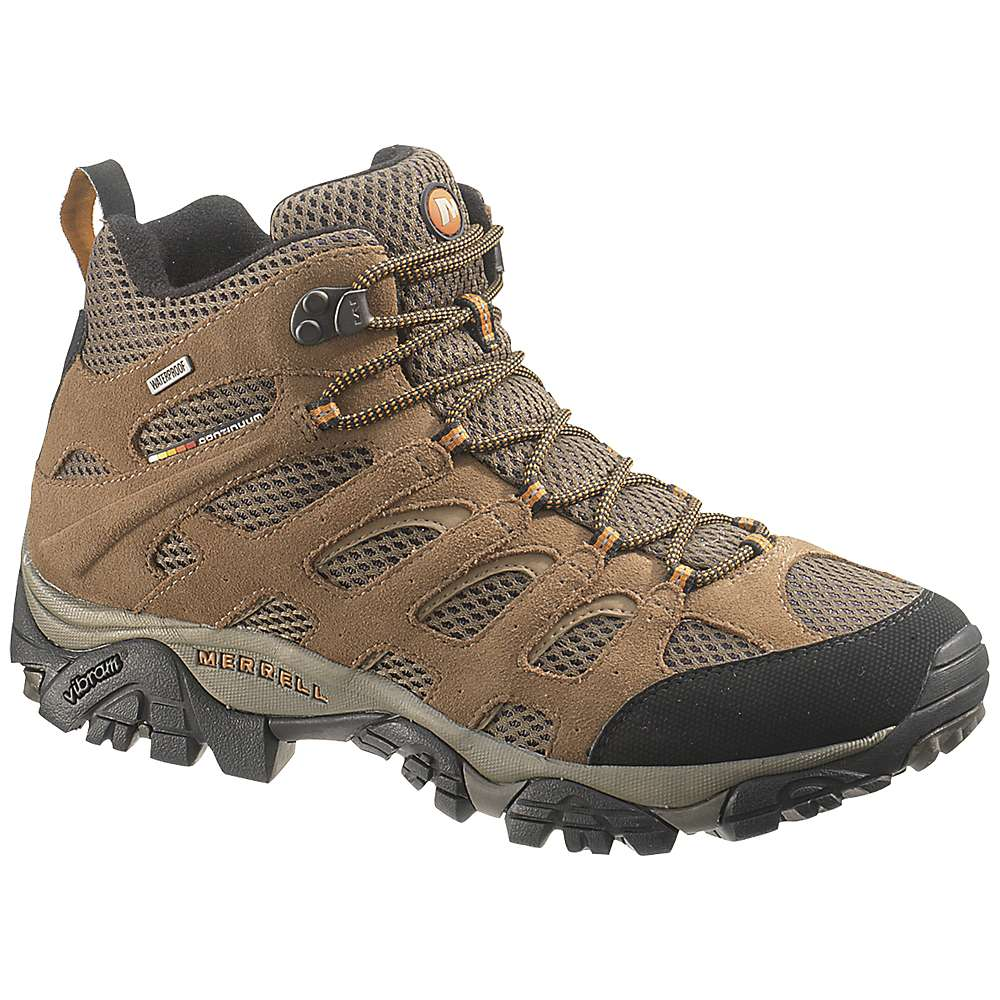 Merrell Moab GORE-TEX review