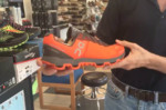 Trail Shoe Overview