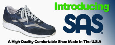 SAS Shoes Introduction